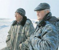 Хакасские фермеры сделали ставку на выносливую тувинскую овцу