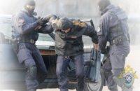 В Туве задержан подозреваемый в убийстве двух осужденных