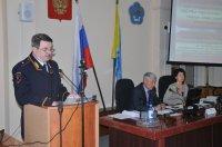 Главный полицейский Тувы отчитался о закрытии 83 игровых залов в республике