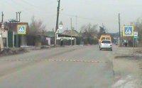 В Туве муниципальные чиновники пострадали за «пешеходные переходы»