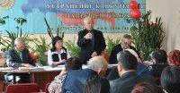 В Туве прошло учредительное собрание общественной организации «Потомки тувинских фронтовиков-добровольцев»