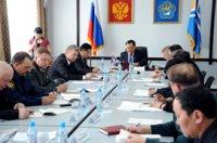 Антинаркотическая комиссия Тувы ставит новые задачи