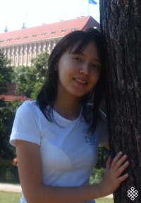 Школьница из Тувы стала призером Всероссийской олимпиады по литературе