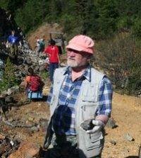 На геологоразведку в Туве в 2012 году частный инвестор потратит – 1,4 млрд, федеральный бюджет – 85 млн. рублей