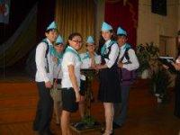 Школьники Тувы будут сражаться на «Робинзонаде-2012»