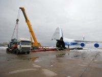 Началась транспортировка второй мобильной ГТЭС в Республику Тыва