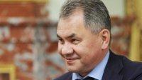 Шойгу считает, что столица России должна быть в Сибири