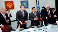 Тува, Красноярский край, Хакасия и Алтай объединят усилия в развитии туризма