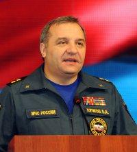 Виктор Толоконский: От всей души желаю Шолбану Кара-оолу достойно выдержать груз высокой ответственности