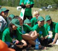 В Кызыле пройдет форум молодежи «Адарган-2012»