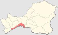 Четверых насильников школьницы задержали в Туве