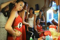 В Туве объявлен конкурс бизнес-леди