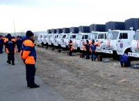 В 2013 году в Туве будет завершено строительство межрегионального Центра оперативного реагирования на ЧС