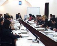 Тува: «Межвед» без административных барьеров