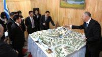 Создается наблюдательный совет по реализации ЖД-проекта «Кызыл-Курагино»