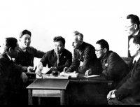 Году тувинской литературы посвящена выставка в Национальном музее Тувы