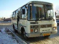 Кызыл: транспорт на Радоницу