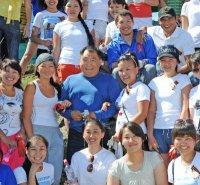 По просьбе главы Тувы бизнес трудоустроит студентов на лето