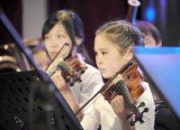 Юные музыканты из Тувы отличились на Всероссийском конкурсе