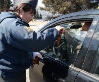 Волонтеры раздали в Туве более 6000 Георгиевских ленточек
