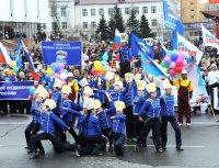 В Туве победителем слета рабочих профессий стал Тувинский строительный техникум