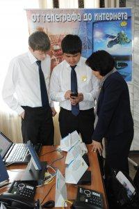 Динамику внедрения сотовой связи и информатизации Тувы обсудили на Круглом столе