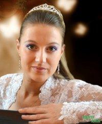 Алена Удод: В Туве уже есть своя школа художественной гимнастики