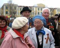Глава Тувы поздравил жителей республики с Днем Великой Победы!