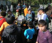 В Туве пройдет месячник ответственности родителей