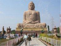 В Туве будет установлена самая высокая в России статуя Будды