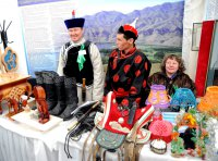 Тува подпишет с Ростуризмом соглашение о сотрудничестве
