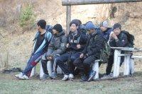 Юные туристы Тувы вернулись из похода
