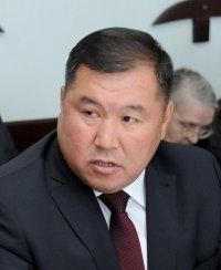 Салим Кызыл-оол возглавил Минземимущество Тувы