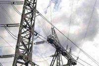 Энергетики оперативно устранили аварийные отключения электроэнергии, вызванные в Туве сильным ветром
