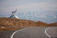 Инновационный подход к строительству дороги на тувинском участке М-54