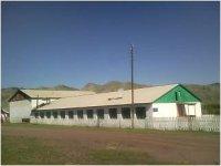 В Туве еще одно село объявлено территорией трезвости