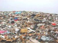 В Кызыле отменят плату за прием мусора на полигоне бытовых отходов