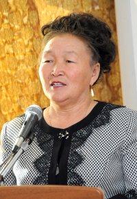 На съезде предпринимателей Тувы объявят победительницу первого в истории республики конкурса «Женщина-Директор Года»