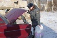 Голосуй за нашу «Маму в полиции» – Людмилу Олчей!