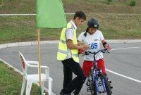 В Туве прошёл слет-конкурс юных инспекторов дорожного движения «Дорога без опасности»