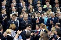 Глава Тувы переизбран в состав Высшего совета «Единой России»