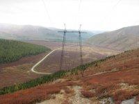Землетрясение в Туве не повлияло на работу энергообъектов МЭС Сибири