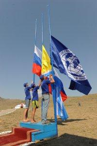 В Туве дан старт второму сезону археологической экспедиции «Кызыл-Курагино»