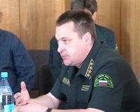 Рослесхоз не выявил нарушений в организации работы десантников, погибших при тушении пожара в Туве
