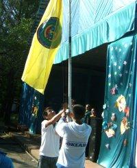 Школьники Тувы сыграют в «Зарницу» в лагере «Юность»
