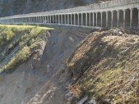 В Туве введено ограничение движения большегрузного транспорта по федеральной автодороге М-54