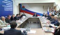 Глава Тувы на совещании у Дмитрия Медведева по сейсмоусилению обосновал проблемы и заручился поддержкой Минфина России