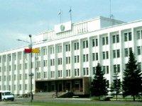 В Туве изменили официальное название должности высшего должностного лица