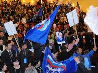 """В Туве стартовала отчетно-выборная кампания """"ЕР"""""""