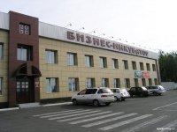 Бизнес-инкубатор Тувы открыт для новых «птенцов»